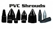 CWGPS0075S - PVC SHROUD - KIT PACK FOR CW SERIES MERK AXIS SIZE 75S